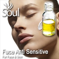 Essential Oil Face Anti Sensitive - 50ml - Click Image to Close