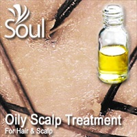 Essential Oil Oily Scalp Treatment - 10ml