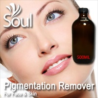 Essential Oil Pigmentation Remover - 50ml - Click Image to Close